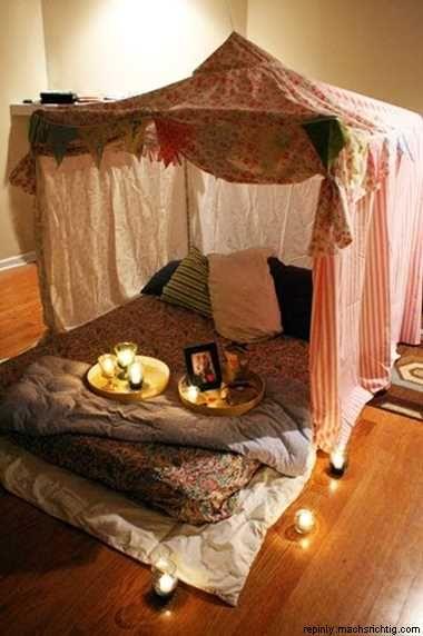 se divertir simplement les cabanes en couvertures. Black Bedroom Furniture Sets. Home Design Ideas